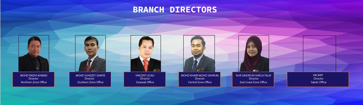 BranchDirectors02012019