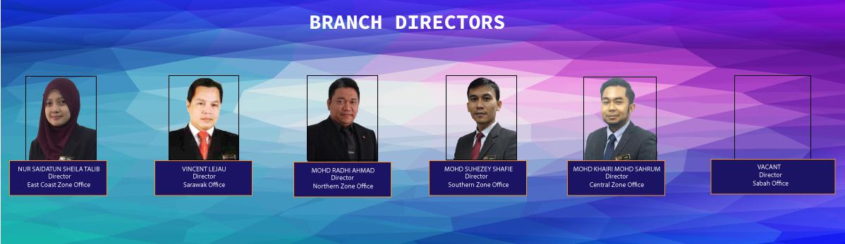 BranchDirectors03032020