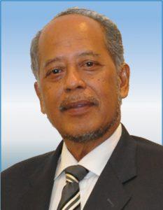 DatukWiraIsmailSalleh