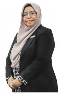 Dr Azlina