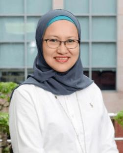 Dr Rashidah Bolhassan