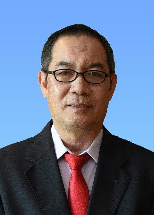 Prof Ir Dr Mohd Saleh
